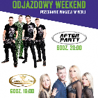 Odjazdowy Weekend: Camasutra, After Party