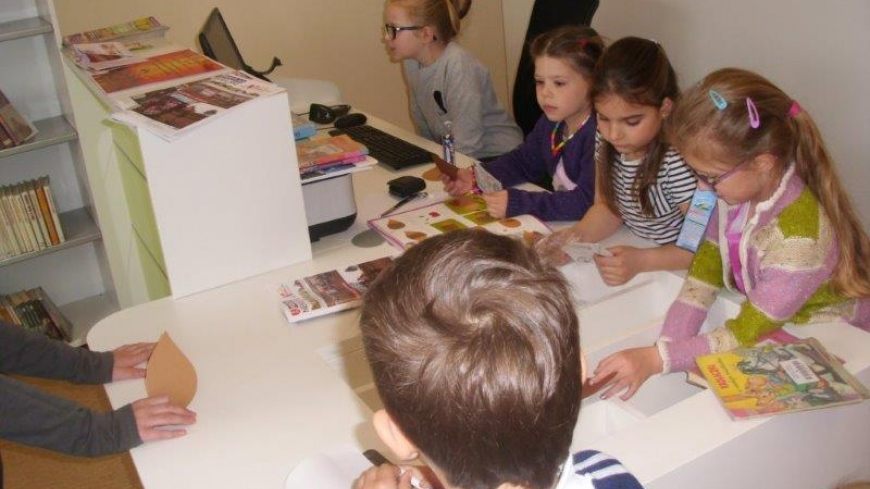 Kwietniowe zajęcia dla dzieci