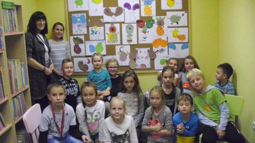 Spotkanie z Elżbietą Krygowską-Butlewską
